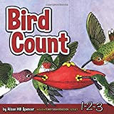 img - for Bird Count (Adventure Boardbook Series) book / textbook / text book