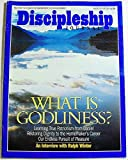 img - for Discipleship Journal, Volume 3 Number 6, November 1, 1983, Issue 18 book / textbook / text book