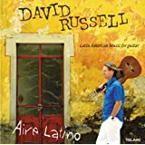 Aire Latino (Latin Music For Guitar)