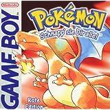 Pokémon - Rote Edition