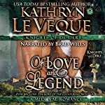 Of Love and Legend: Ever My Love: The Lore of the Lucius Ring | Kathryn Le Veque