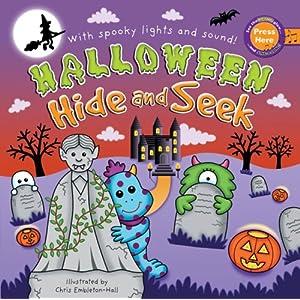 Halloween Hide and Seek | Puzzle Games |.
