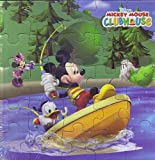 1 pieza con forma de diseño de Mickey en forma de ratón con Mouse en 24pc 6-Astd. De sierra caladora para con pinturas para