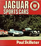 img - for Jaguar Sports Cars (A Foulis motoring book) book / textbook / text book