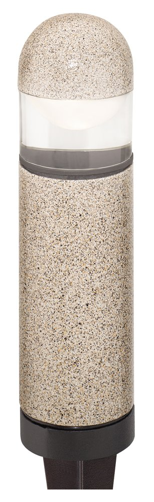 malibu-8303-9300-01-cast-metal-bollard-light-sand