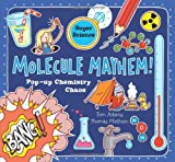 Tom Adams Molecule Mayhem (Super Science)