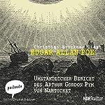 Umständlicher Bericht des Arthur Gordon Pym von Nantucket | Edgar Allan Poe