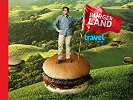 Burger Land Season 1 [HD]