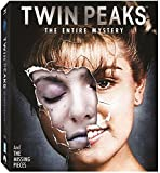 Twin Peaks - The Entire Mystery [Blu-ray] [Import]