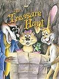 The Treasure Hunt (Lima Bear Stories)