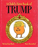 img - for A Child's First Book of Trump book / textbook / text book