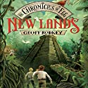 New Lands (       UNABRIDGED) by Geoff Rodkey Narrated by Fred Berman