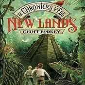 New Lands | Geoff Rodkey