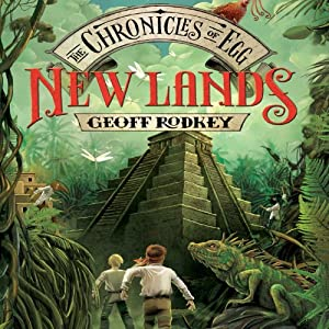 New Lands | [Geoff Rodkey]