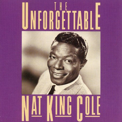 Nat King Cole-The Velvet Voice Of Nat King Cole-Unforgettable-CD-FLAC-2002-MAHOU Download