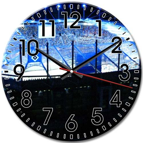 frameless-long-lasting-best-quiet-arabic-numbers-round-wall-clock-hamburger-sv-10-inch-25-cm-diamete