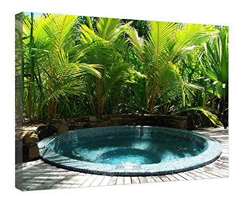 irocket-canvas-prints-wall-art-jacuzzi-hot-tub-at-four-seasons-resort-bora-bora-polynesia-wood-board