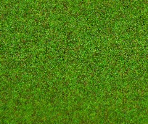 180480 - Faller H0 - Landschafts-Segment, Basis-Segment, hellgrün