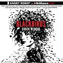 Blackbirds Audiobook by Chuck Wendig Narrated by Emily Beresford
