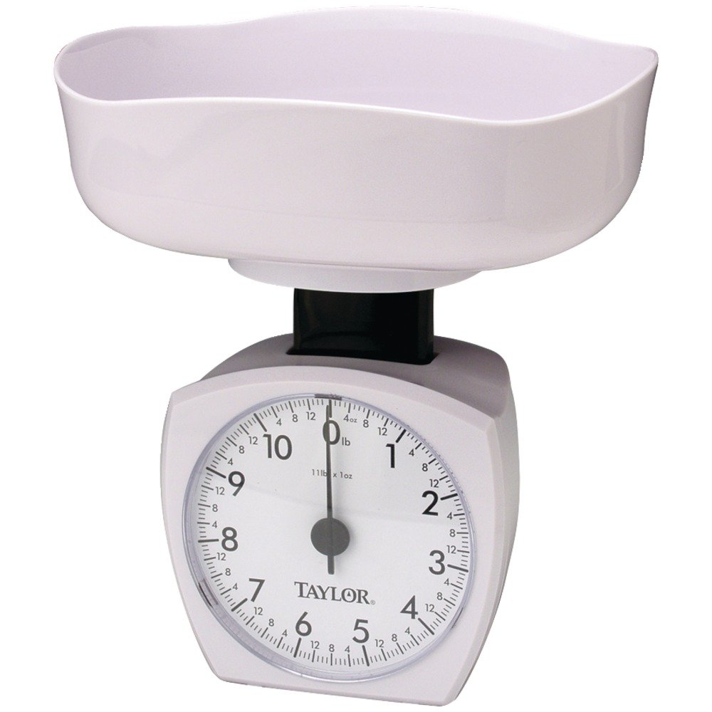 Housewares and other kitchen supplies for home cooking or for Professional food scale