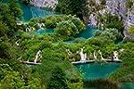 Amazing Plitvice Lakes National Park...