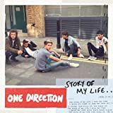 One Direction Story of My Life by One Direction (2013) Audio CD