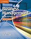 Business Management for the IB Diplom...