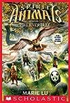 Spirit Animals Book 7: The Evertree