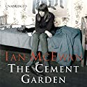 The Cement Garden Audiobook by Ian McEwan Narrated by Julian Rhind-Tutt