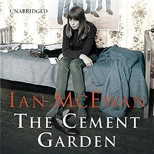 The Cement Garden Audiobook