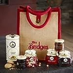 Mrs Bridges Preserves & Biscuits Chri...
