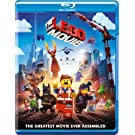 The Lego Movie [Blu-ray + UV Copy] [2014] [Region Free]