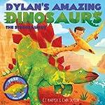 Dylan's Amazing Dinosaur: The Stegosa...