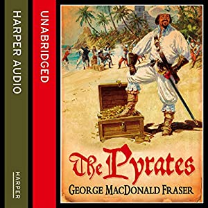 The Pyrates Audiobook