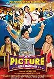 Mere Dost Picture Abhi Baki Hai (2012) (Hindi Movie / Bollywood Film / Indian Cinema DVD) - Comedy DVD, Funny Videos