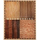 The Complete Manual of Woodworking ~ A. Jackson