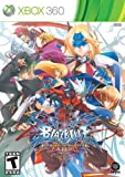 Blazblue Continuum Shift Extend - Xbox 360 Standard Edition