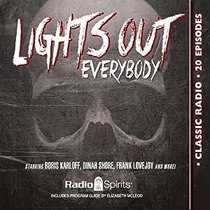 Lights Out, Everybody! Radio/TV Program