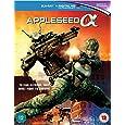 Appleseed Alpha [Blu-ray] [2014]