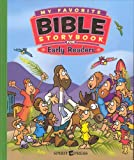 My Favorite Bible Stories for Early Readers
