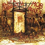 Mob Rules Original recording remastered Edition by Black Sabbath (2008) Audio CD