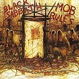 Mob Rules by Black Sabbath [Music CD]