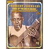 Robert Johnson: King of Delta Bluesby Dave Rubin