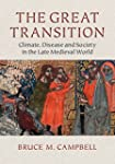 The Great Transition: Climate, Diseas...