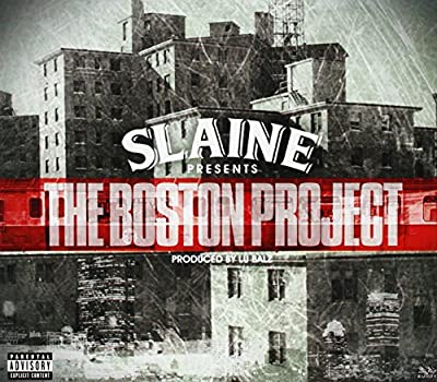 The Boston Project by SUBURBAN NOIZE RECORDS