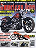 American Iron Magazine [US] July 2013 (�P��)