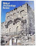 img - for Biblical Archaeology Review, Volume IX Number 1, January/February 1983 book / textbook / text book