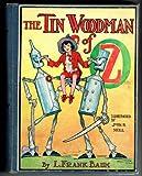 The Tin Woodman of Oz, Reilly & Britton