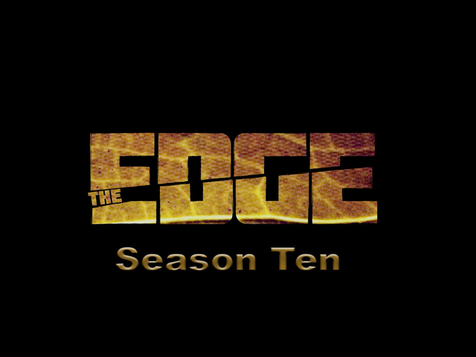 The Edge - Season 10