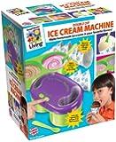 Small World Toys Living - Double Dip Ice Cream Machine B/O